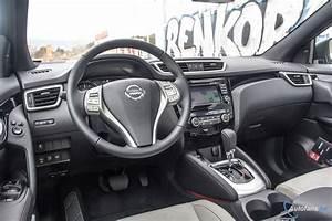 Interieur Nissan Qashqai : rij impressie nissan qashqai 2014 autofans ~ Medecine-chirurgie-esthetiques.com Avis de Voitures