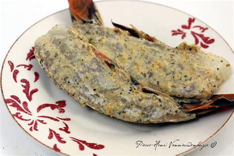 cuisine langouste plancha plancha de queues de langouste à l 39 orange et épices
