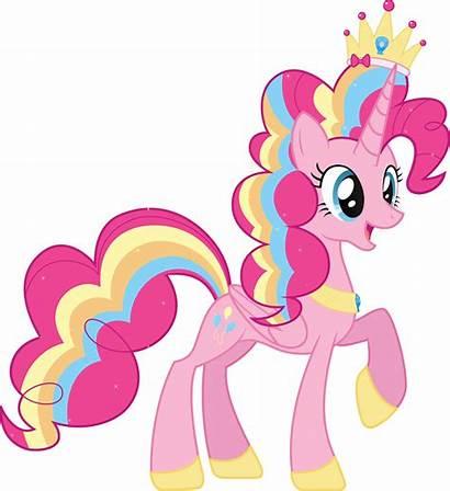 Pinkie Pie Pony Princess Fandom Unicorn Transparent