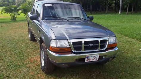 1999 Ford Ranger Turbo Diesel