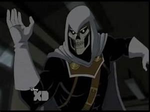 Ultimate Spiderman S1E6 - Taskmaster vs Iron Fist - YouTube
