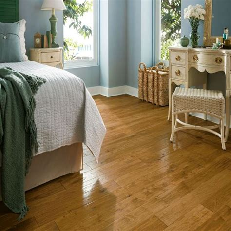 armstrong flooring gold hickory hardwood floors armstrong hardwood flooring american scrape solid 5 quot hickory gold rush