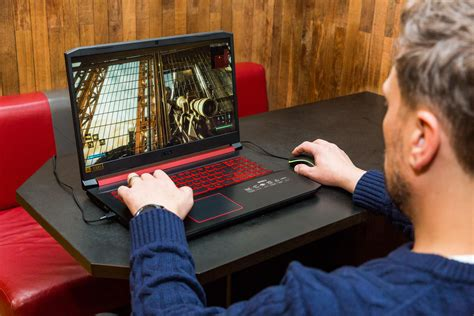 nitro acer gaming screen inch laptop cnet immersive 51 an517 budget display cheap tew sarah