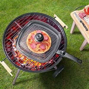 Grillpfanne Für Holzkohlegrill : grillrost pfanne bbq grillpfanne online kaufen ~ Buech-reservation.com Haus und Dekorationen