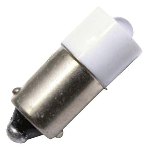eiko 81202 led 24 ba9s w miniature automotive light bulb