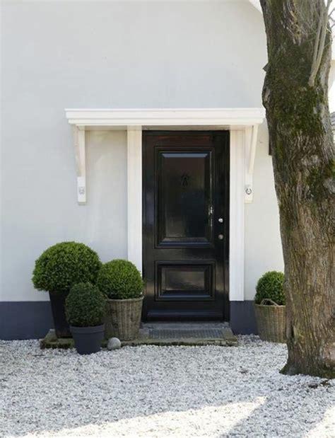 Vorgarten Gestalten Mit Kies by 1001 Beispiele F 252 R Vorgartengestaltung Mit Kies