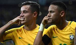 Messi Will Make Life Difficult For Coutinho - Neymar ...