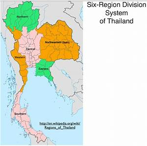 Thailand's Political Crisis and the Economic Rise of its ...