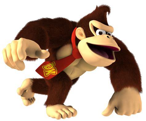 Donkey Kong Vs Link Battles Comic Vine