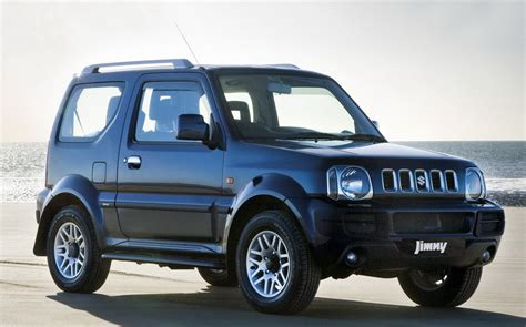 maruti jeep maruti suzuki jimny price launch date specifications