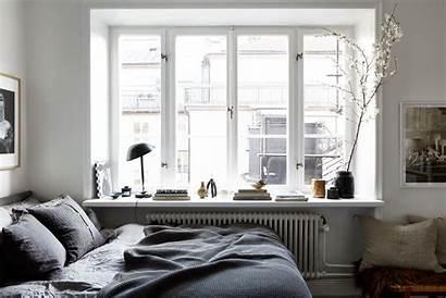 Bedroom Window Under Decorate Dresser