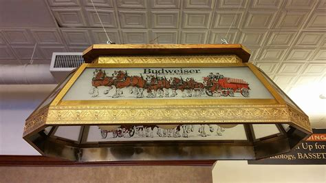 budweiser pool table light inspirational budweiser pool table lights pics of tables