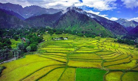 Leepa Valley Azad Kashmir Pakistan Croozi