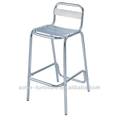 aluminum bar stool high chair for sale buy bar high