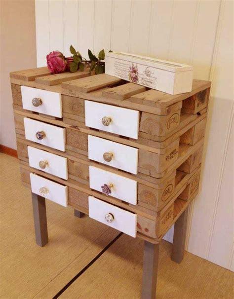 meubles en palettes de recuperation agr 233 able meubles en palettes de recuperation 2 meuble en palettes et d233coration en 35