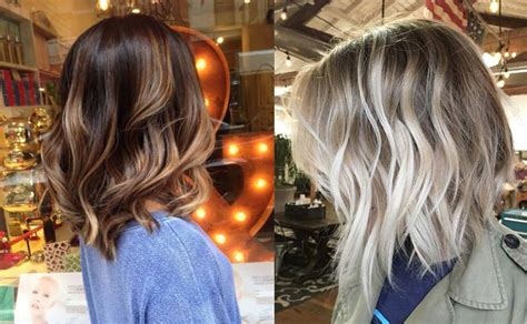 Kitchen Office Ideas - 60 hottest balayage hair color ideas 2018 balayage hairstyles for women