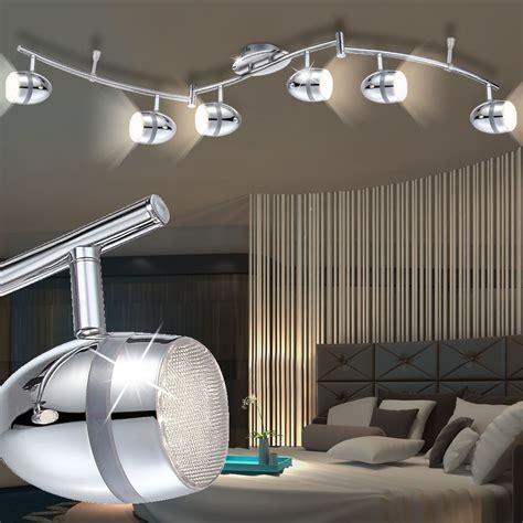 eclairage bureau plafond éclairage plafonnier dew luminaire plafond spots le