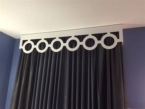 Eclipse Curtains In A Hotel Room, Chicago, Il Black And White Striped Curtains Vertical Wild Shower Blue Curtain Rose Tree Box Valance Bedroom Bedding Argos Clearance Stall Rods