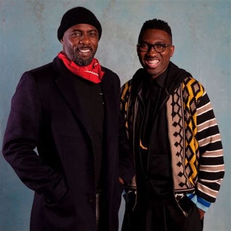 Idris Elba and Young Vic's Kwame Kwei-Armah create new ...