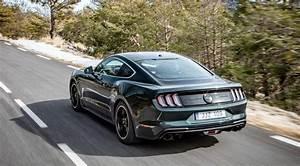 Ford Mustang Gebraucht Kaufen Deutschland : ford mustang bullitt 2019 alles ber das sondermodell ~ Jslefanu.com Haus und Dekorationen