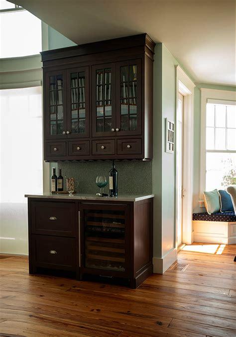 Bar Cabinets Dayton, Ohio By Amish Cabinets Usa