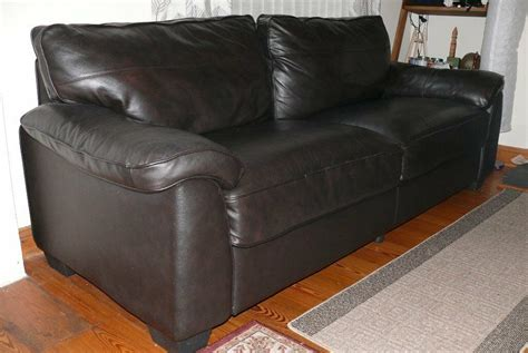 Leather Sofas For Sale by Quality Black 4 Seater Leather Sofa For Sale In Lisburn