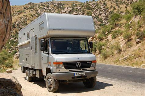 Toyo or michelin for mercedes vario 814 4x4. Mercedes Vario 815D 4x4