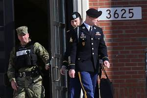 Government Wants to Push Bergdahl Court-Martial to May ...