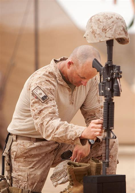 dvids news marines remember honor fallen brother