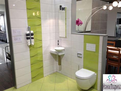 30 Beautiful Bathrooms Tiles Designs Ideas Bathroom