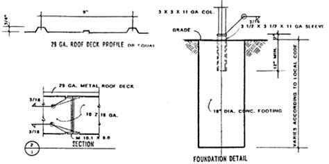 Steel Carport Construction Details Pdf Woodworking