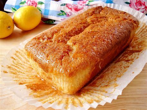 Vegan & Gluten Free Lemon Drizzle Cake Gf  Gluten Free