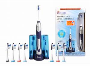 Pursonic Toothbrush Review - Get Healthy Teeth!