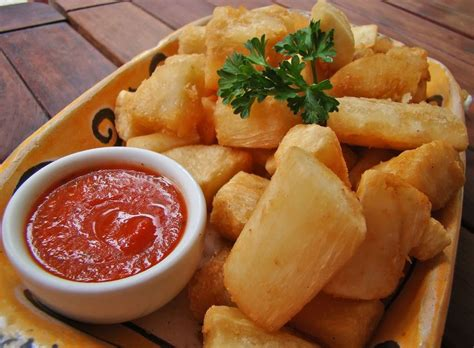 cuisine manioc the best cassava and yuca recipes