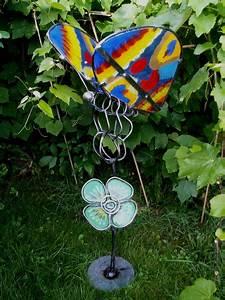 Ich Suche Garten : image garten natur schmetterling glas von sabine ~ Whattoseeinmadrid.com Haus und Dekorationen