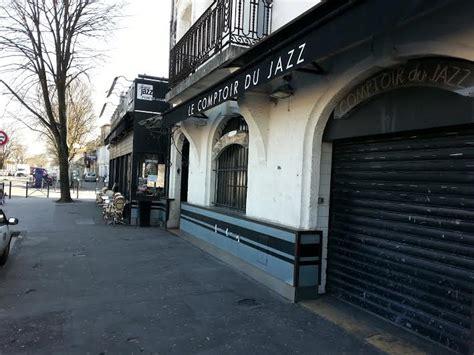 Le Comptoir Du Jazz by Voir Bordeaux Et Revenir La Valle Dei Templi