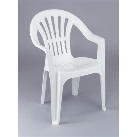 chaise en plastique pas cher chaise de jardin en plastique pas cher wasuk