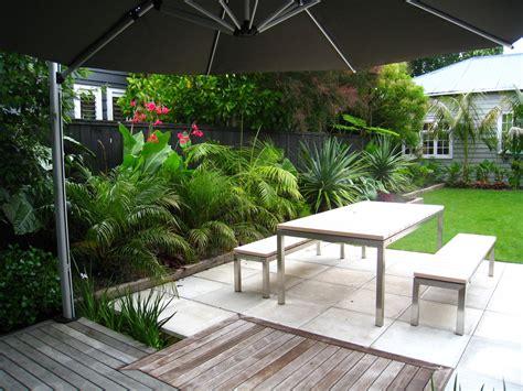 Backyard Landscape Plans - garden design auckland landscape designer kirsten sach