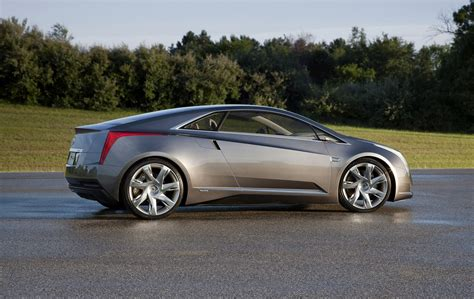 Best Cars Ever 2018 Cadillac Elr Full Review Youtube