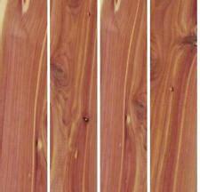 red cedar lumber   wood hawk pack