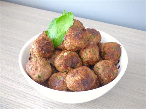 la cuisine de micheline boulette de viande à l 39 italienne la cuisine de micheline