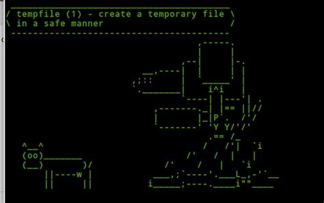 What Are Some Good Ascii Art