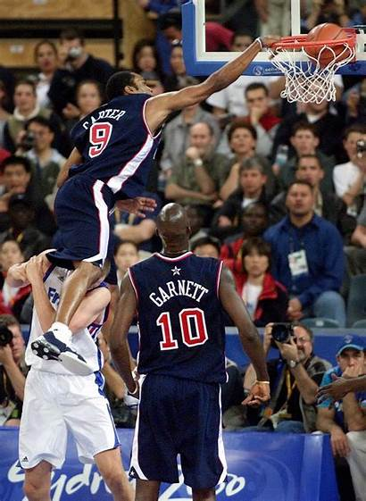 Weis Frederic Carter Vince Dunked Being Knicks