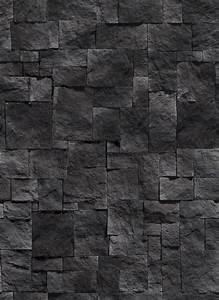 Black Stone Wall Texture Design Inspiration 29211 Floor ...