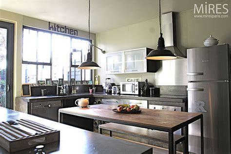 deco cuisine et grise deco cuisine moderne grise