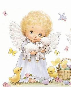 17 Best images about Cute Angels... on Pinterest | Angel ...