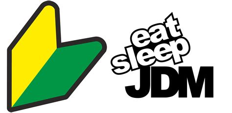jdm logo wallpaper  hipwallpaper