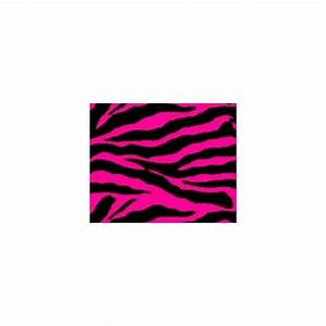 Pink And Black Zebra Clipart (44+)