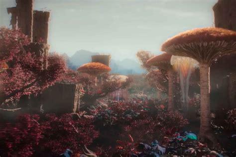 Alien Worlds | Uncrate