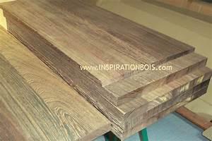 Plan De Travail Bois Sur Mesure : plan de travail bois sur mesure ustensiles de cuisine ~ Premium-room.com Idées de Décoration